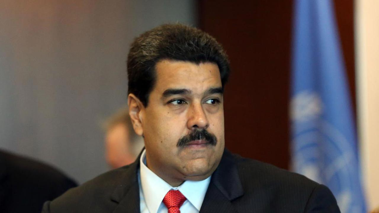 New oil fund commitments obtained from China, says Venezuela's Maduro
