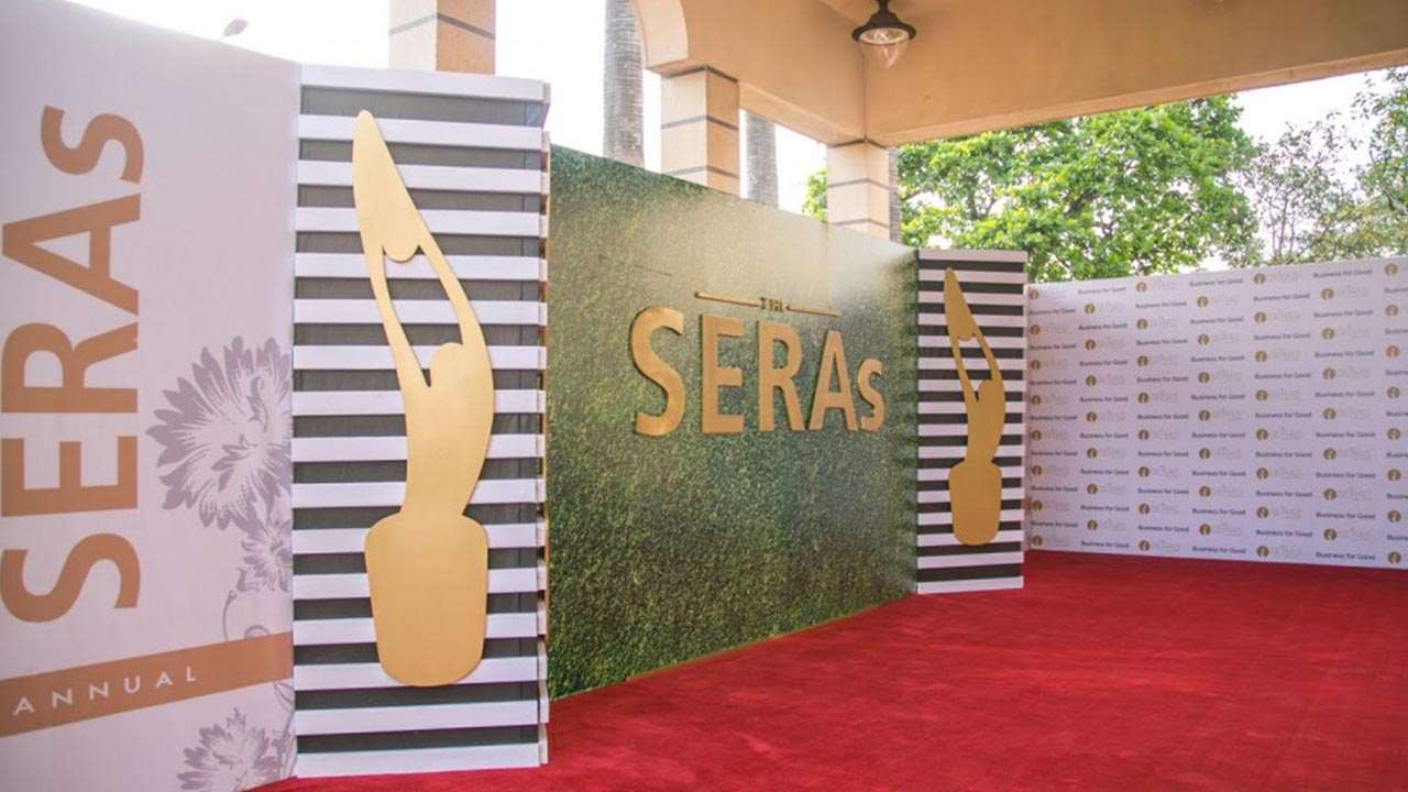 SERAs Award