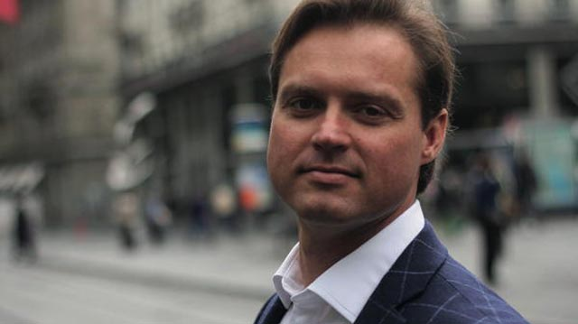 Managing Director of Pecora Capital, Aaron Smith