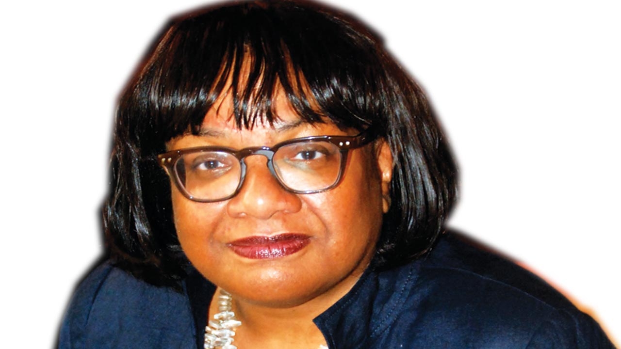 Mrs. Diane Abbott