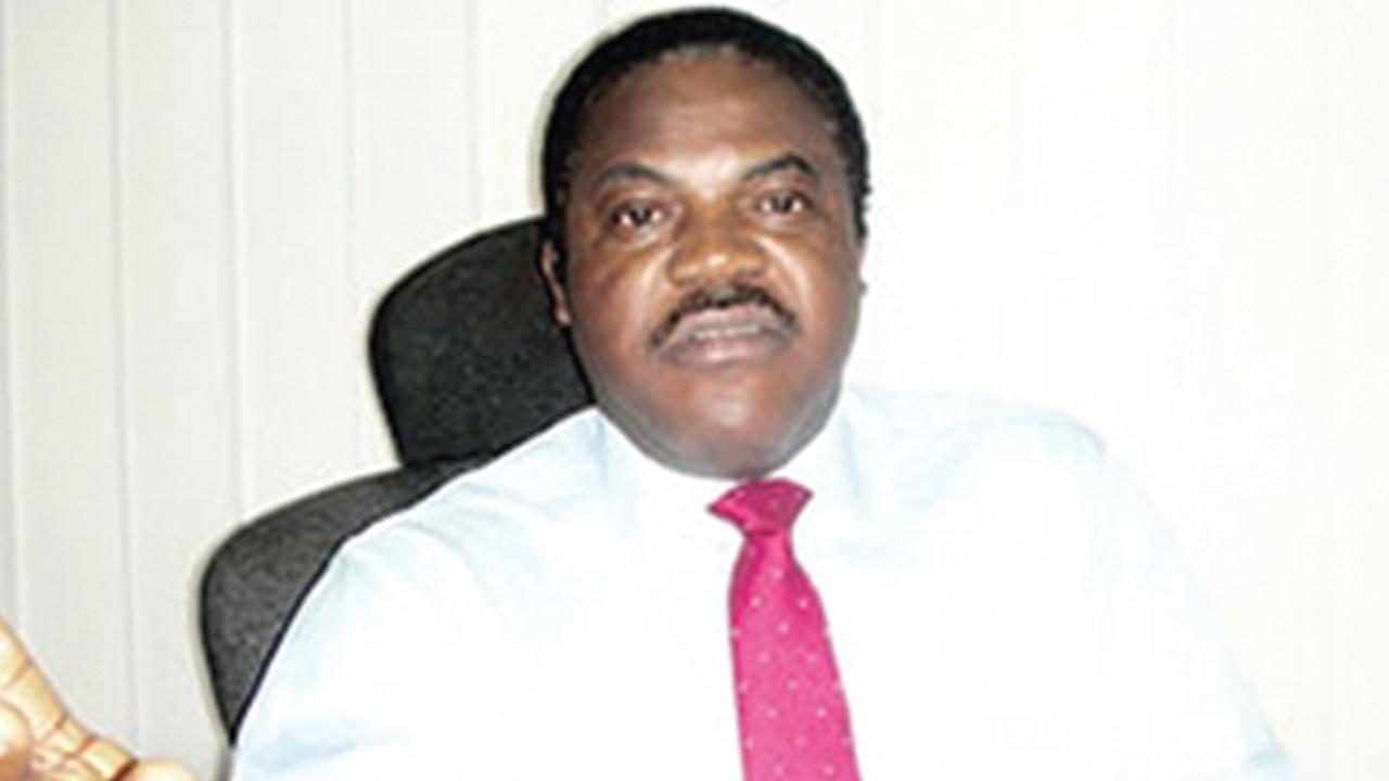 Mr. Dele Adesina, Senior Advocate of Nigeria