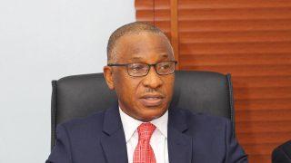 Image result for Director-General, Bureau of Public Enterprises, Mr. Alex Okoh