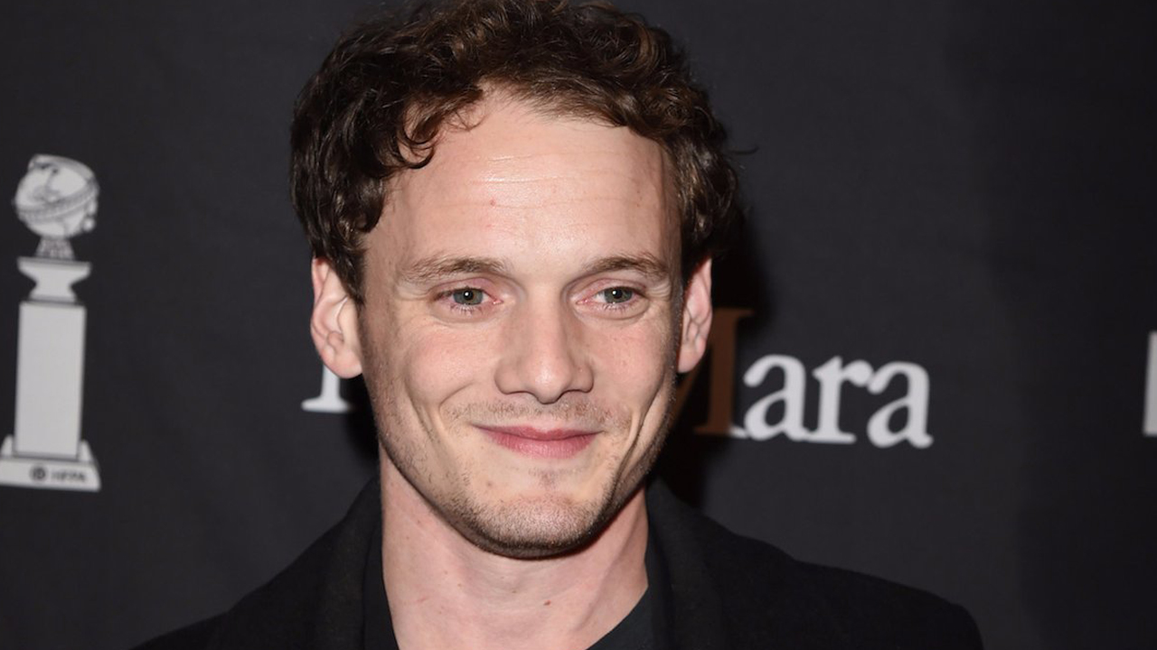 Anton Yelchin died at age 27. PHOTO: Getty Images