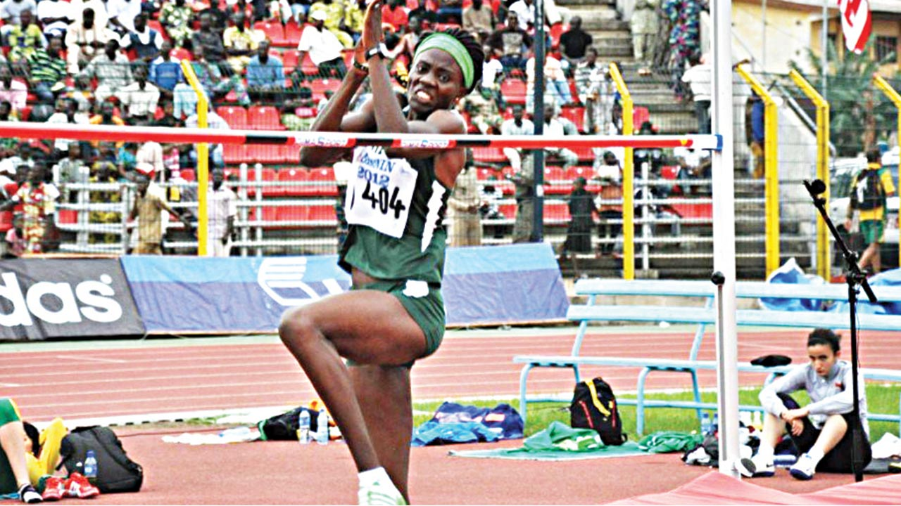 The AFN has directed Doreen Amata and other athletes expecting to represent Nigeria at the Rio 2016 Olympics to come for the final trials in Sapele.