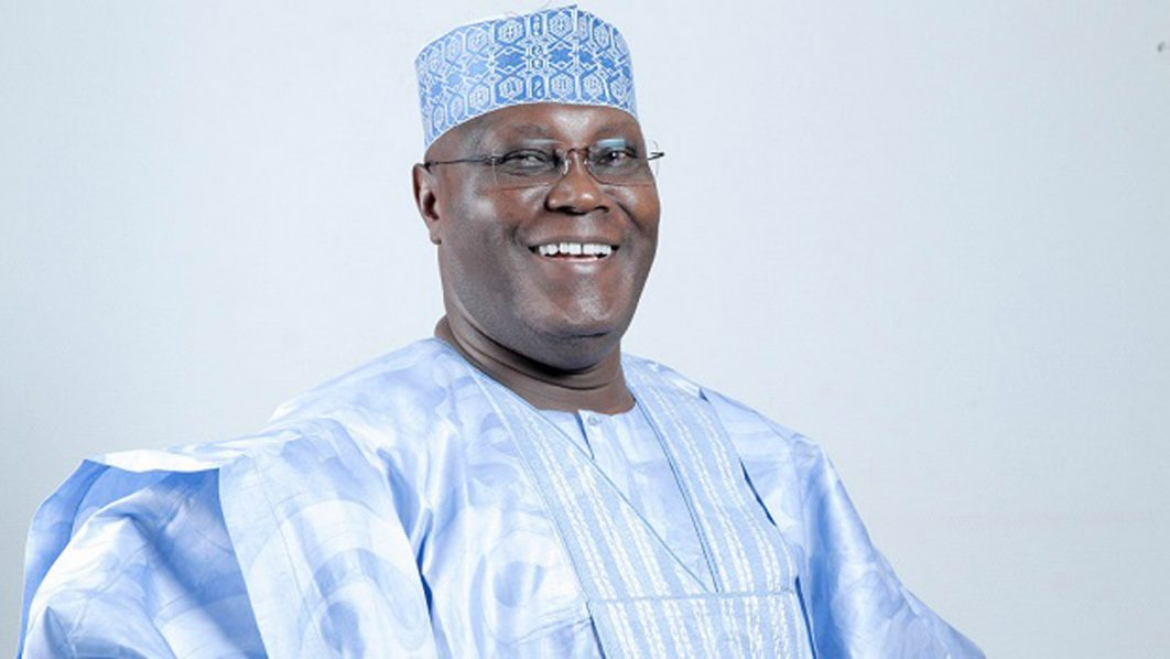 Atiku: Buhari speaks on ex-Vice President's resignation from APC