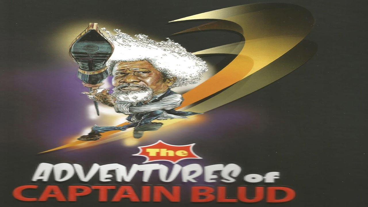 Capt-Bluid-Comic