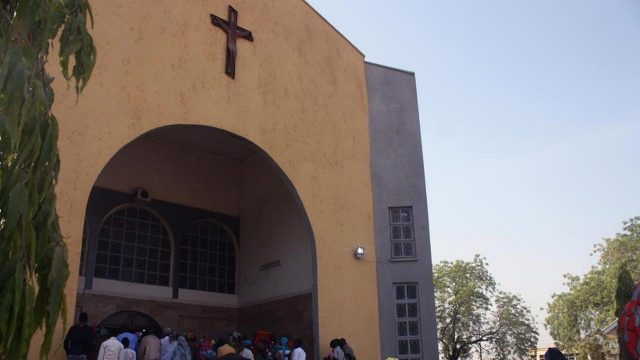 Catholic priest refutes claim of support for polygamy in the church