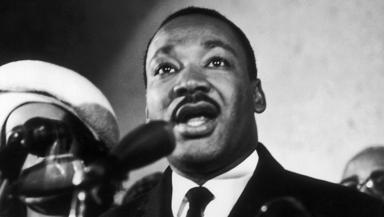 The Reverend Martin Luther King Jr., Leader PHOTO: Keystone-France/Gamma-Keystone via Getty Images)