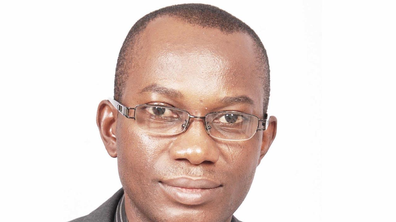 Dr. Osahon Enabulele