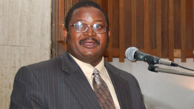 Former Group Managing Director, Nigerian National Petroleum Corporation, Andrew Yakubu