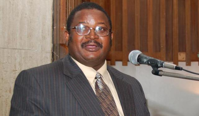 Former Group Managing Director, Nigerian National Petroleum Corporation, Andrew Yakubu