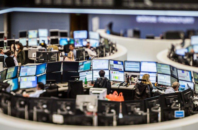 European stock market today работа по уровням forex