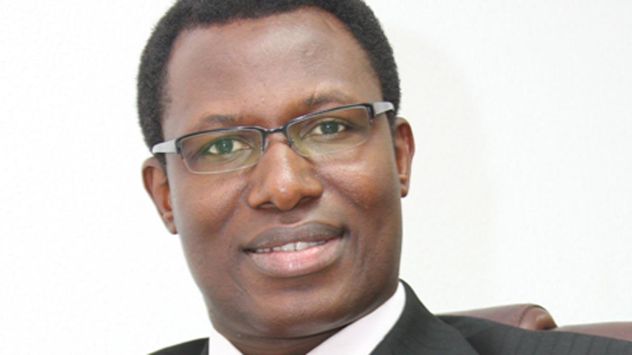 ALTON Chairman, Gbenga Adebayo