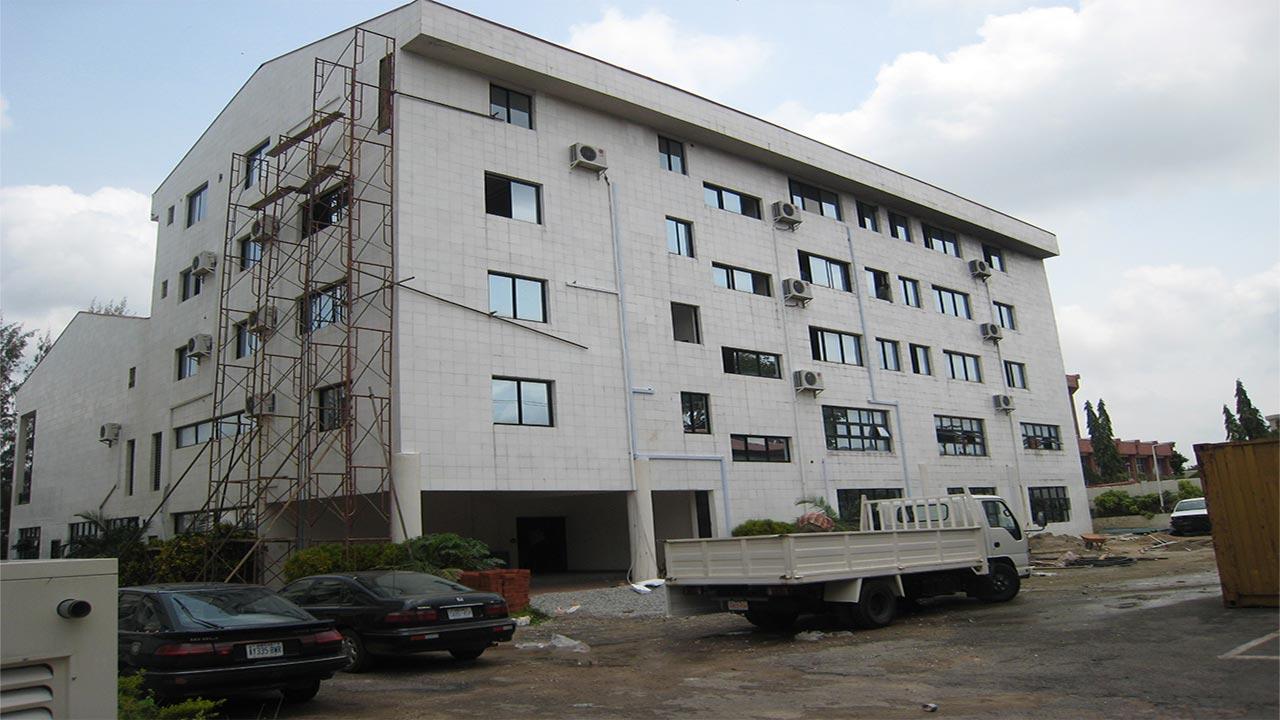 ITF Complex, Abuja
