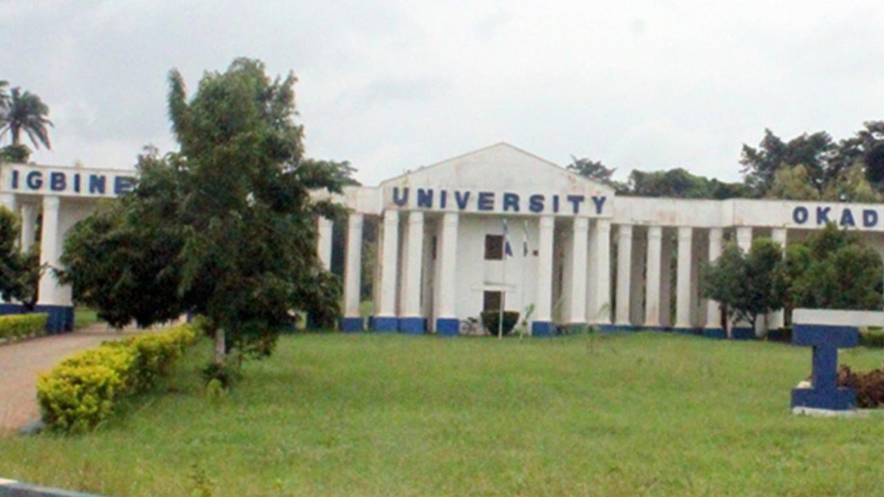 Igbinedion University. Photo: Guardian Nigeria