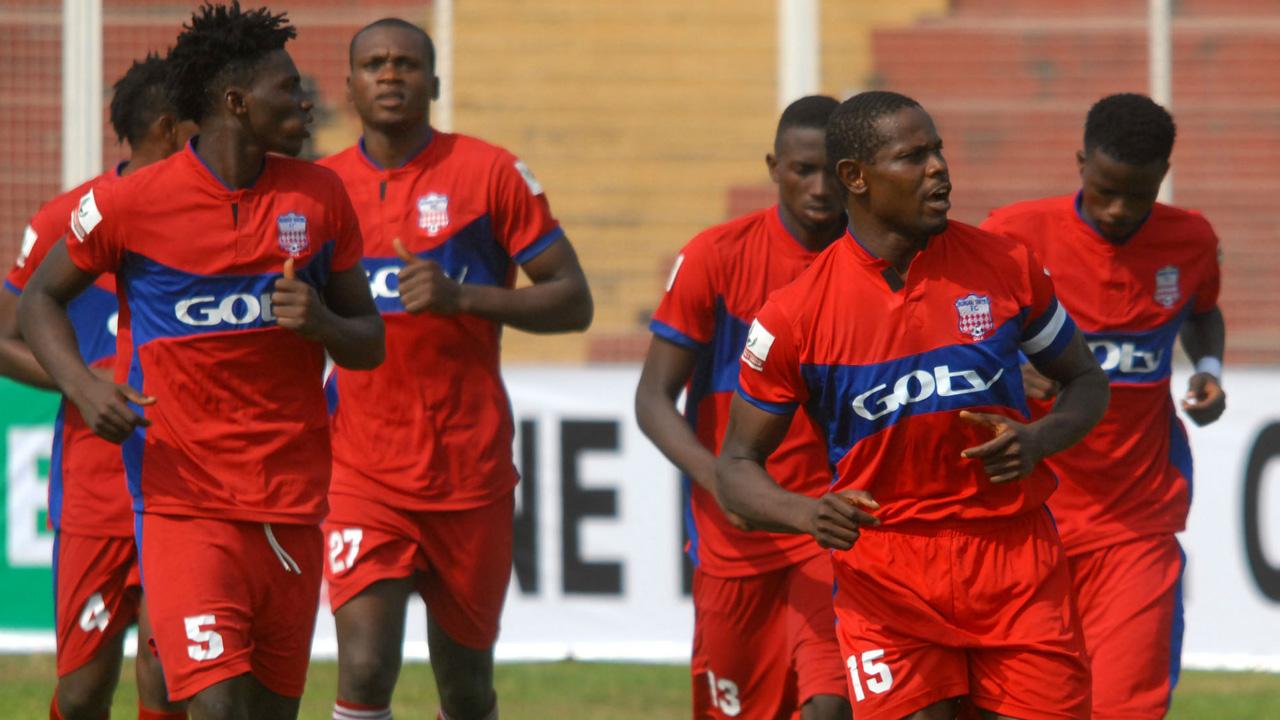 Ikorodu United FC