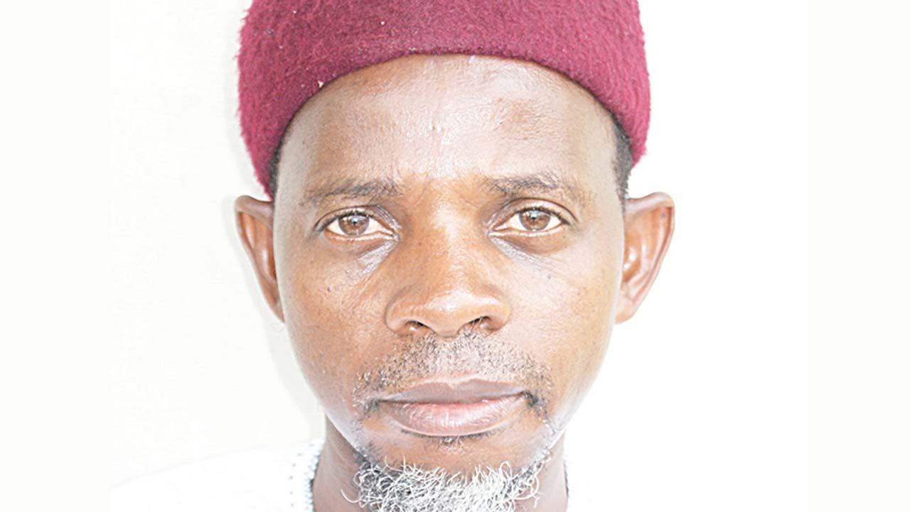 Imam Morufu Onike Abdul-Azeez, Deputy Chief Imam/Missionary, Nasrul-lahi-li Fathi Society of Nigeria (NASFAT), Headquarters