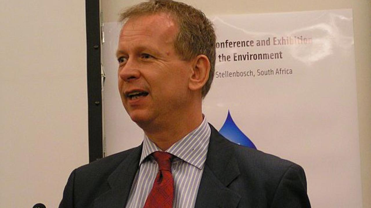 German Consul-General Mr. Ingo Herbert