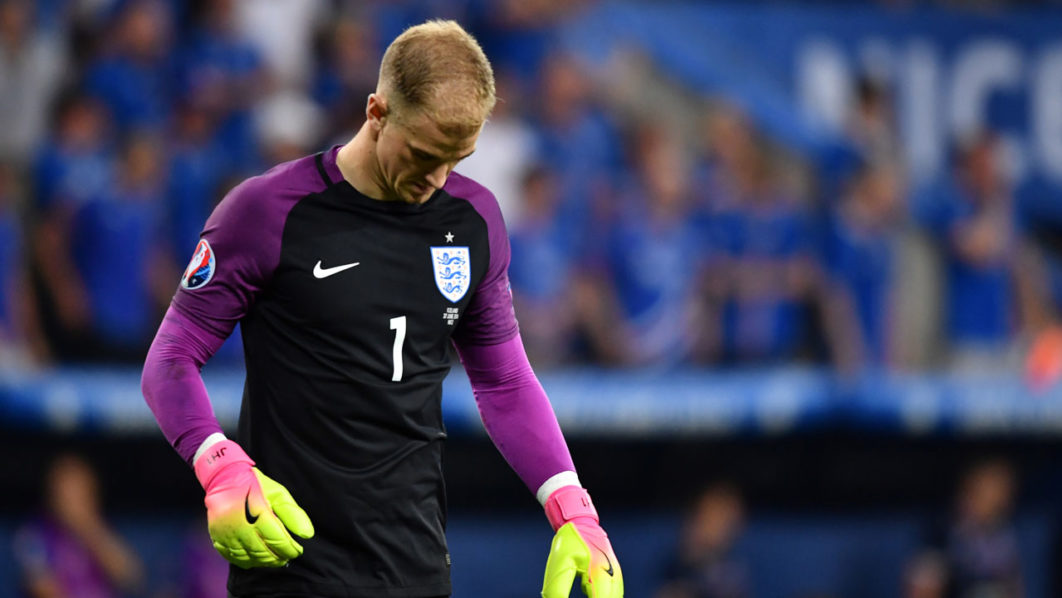 Man City keeper Hart adamant he won't be priced out of exit