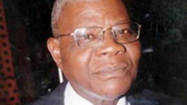 Justice Niki Tobi