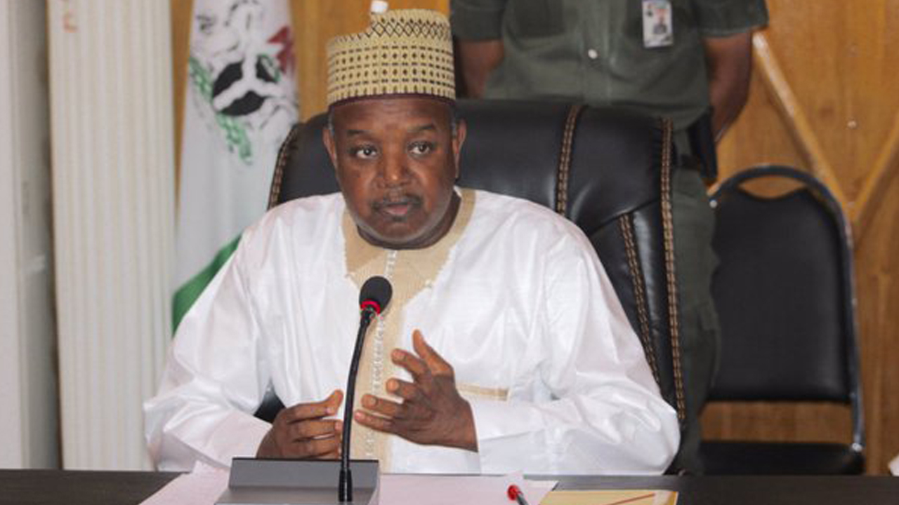 Image result for KEBBI BAGUDU