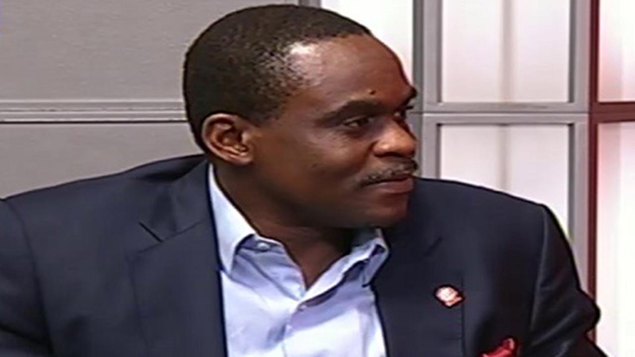 Former AAAN President, Kelechi Nwosu