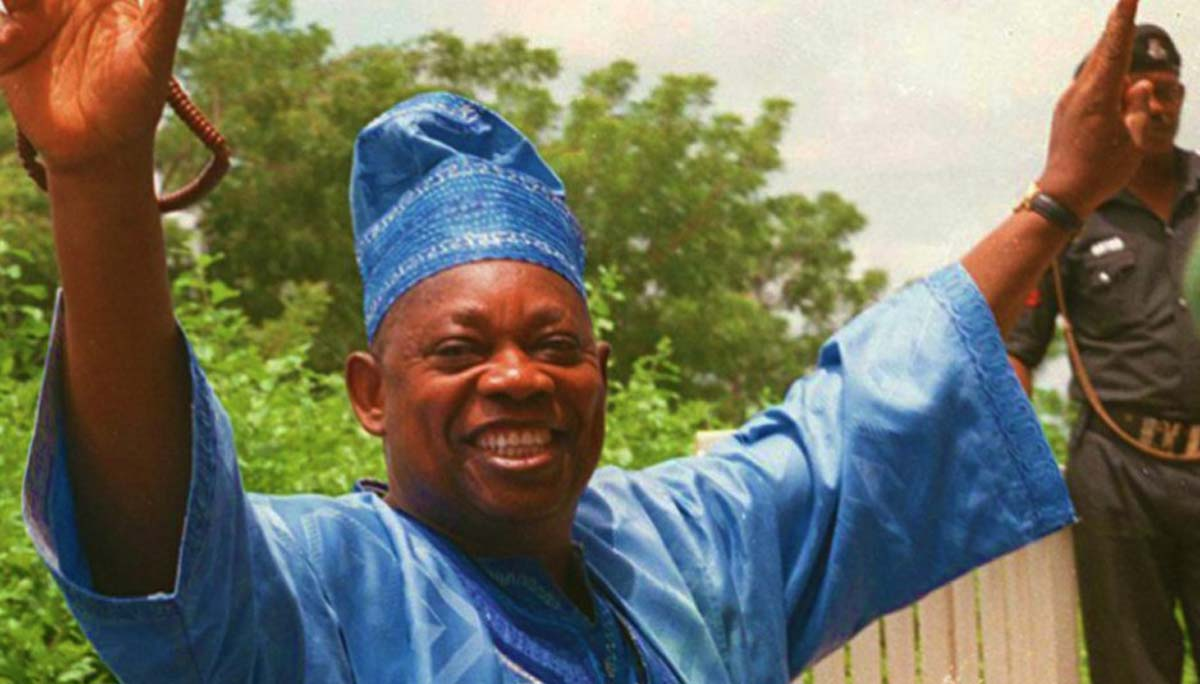 The courts and injustice to MKO Abiola — Opinion — The ...