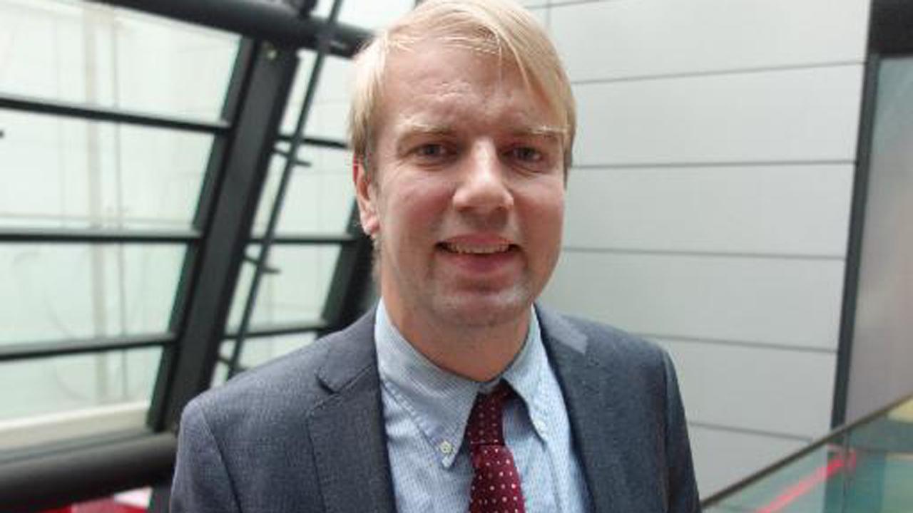 Mark Bohlund