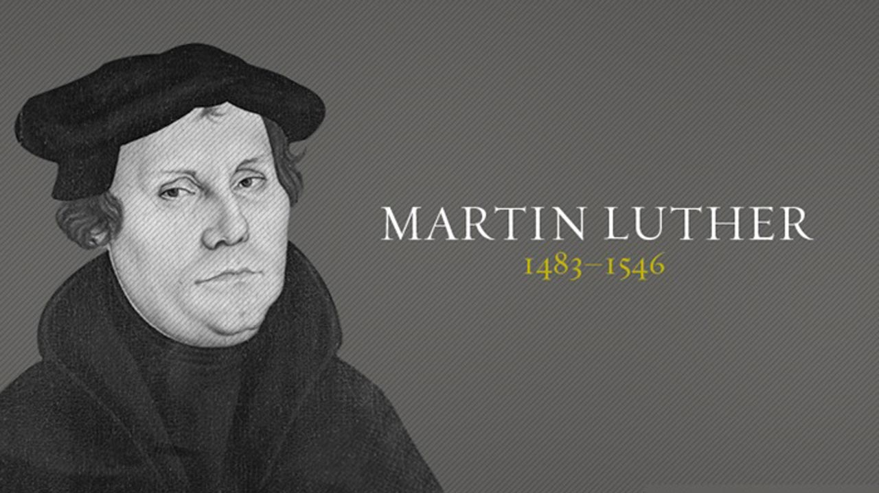 Image result for gambar martin luther