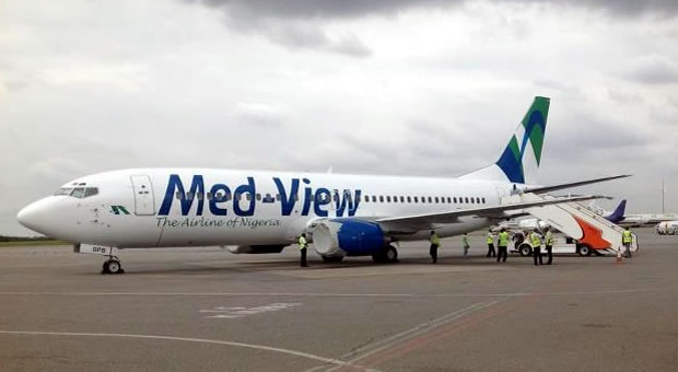 Med-View-Airlines