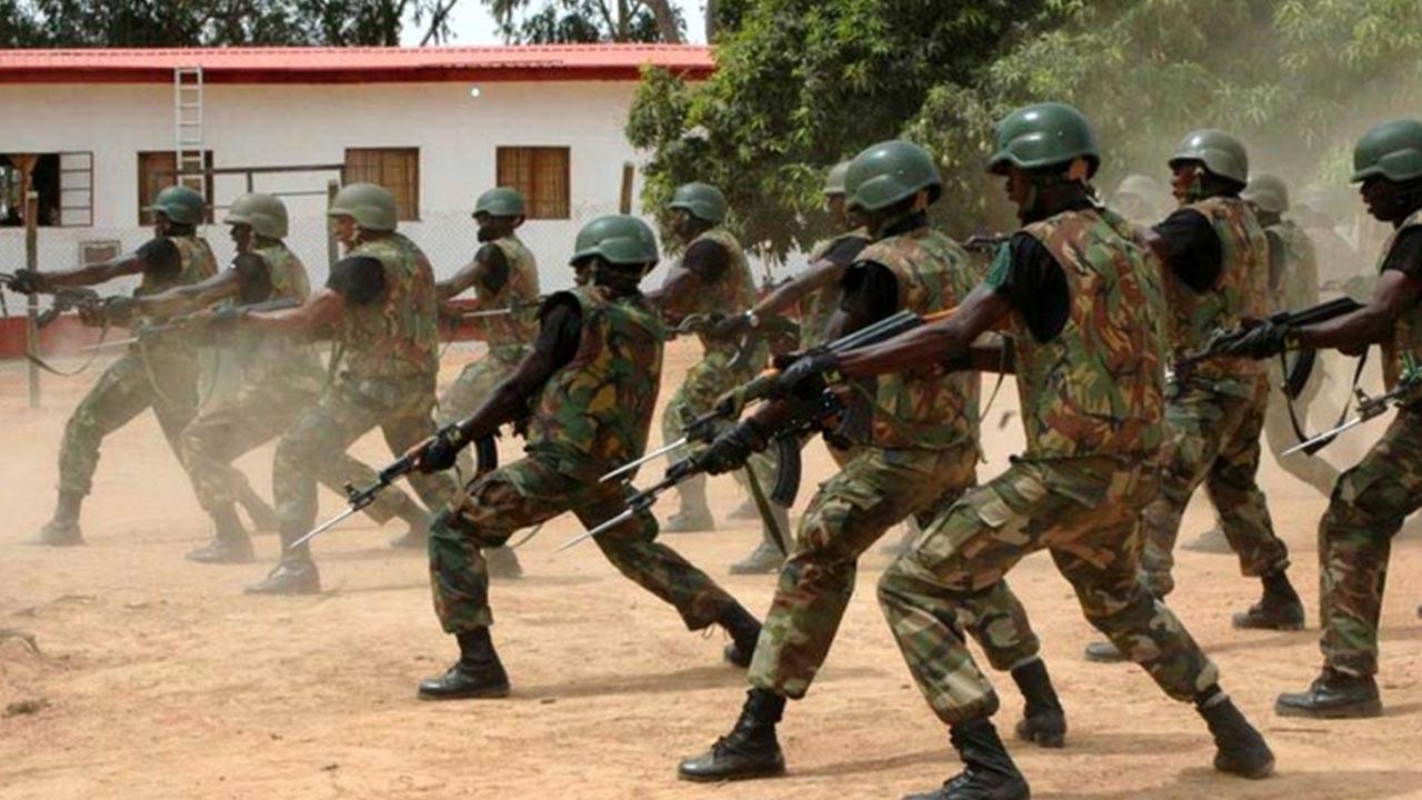 Nigeria Army