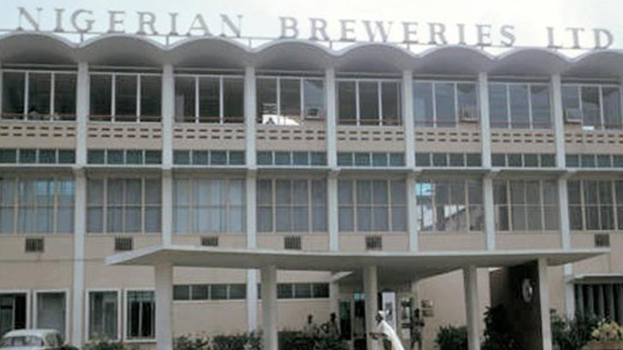 Nigeria Breweries