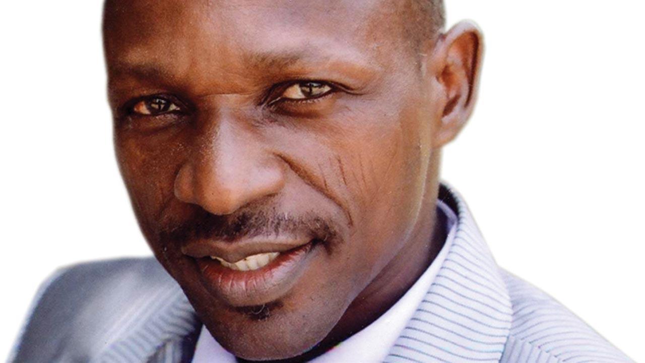 Rotimi Williams Olatunji