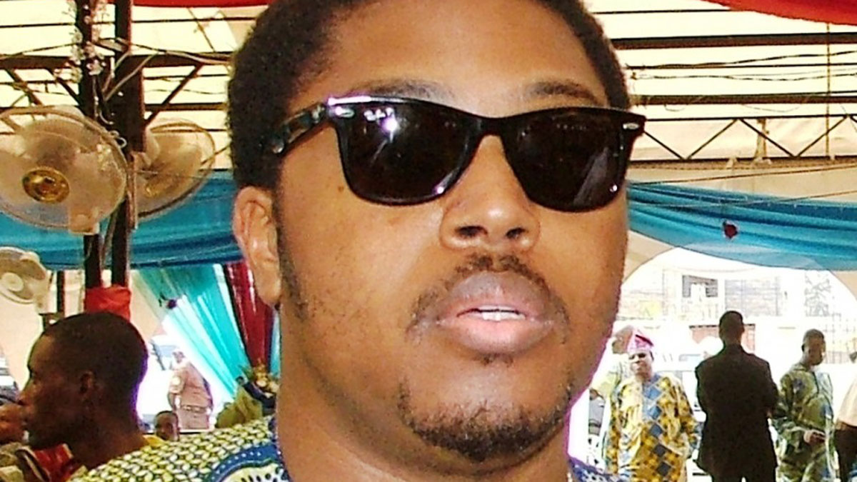 Image result for Paddy adenuga