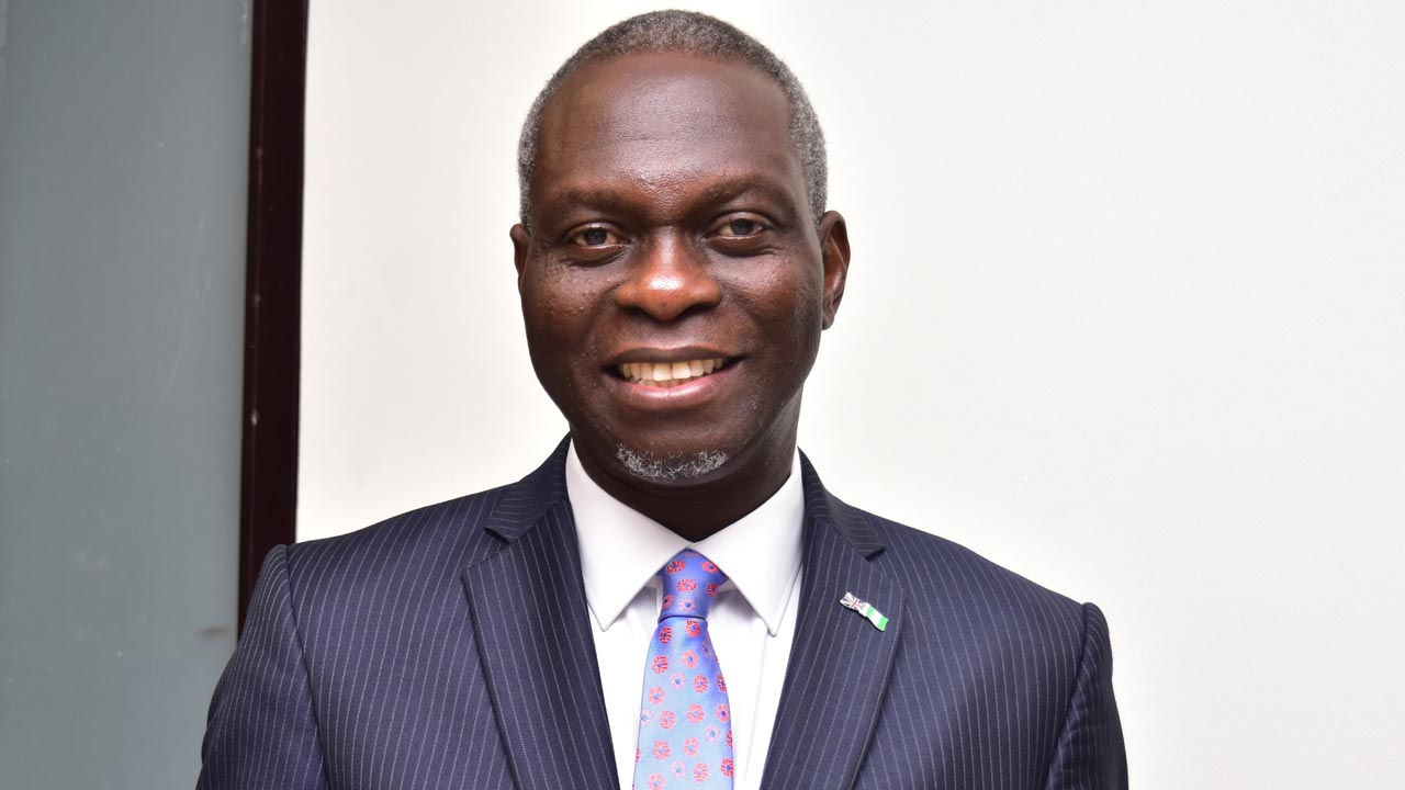 President of the Nigerian-British Chamber of Commerce (NBCC), Prince Dapo Adelegan