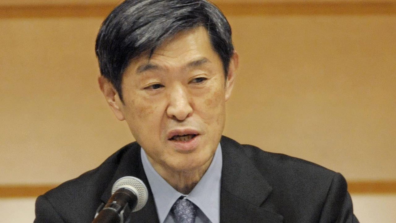 Prof. Shinichi Kitaoka