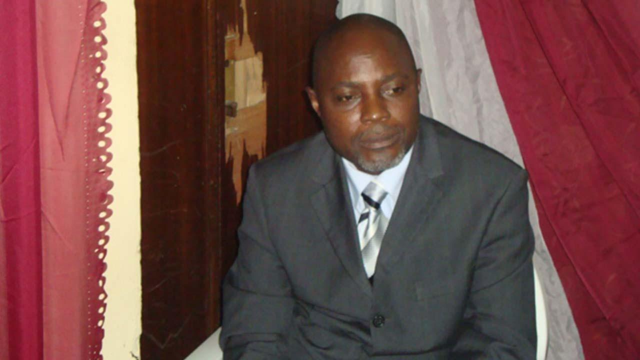 Prof. Sunday Omilabu