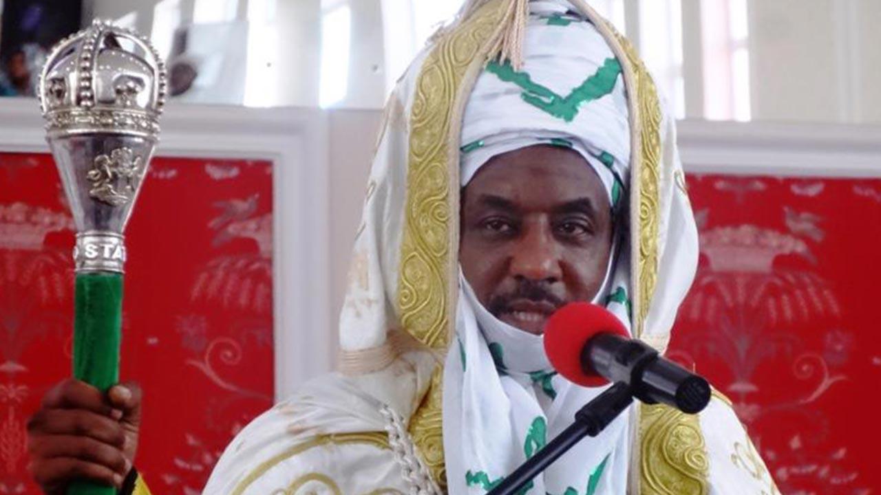 Emir of Kano, Mohammed Sanusi
