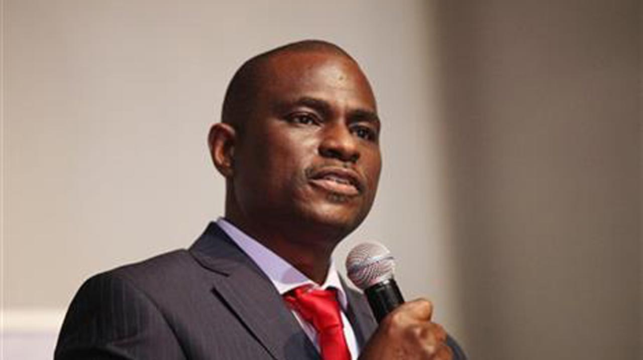 Segun Ogunsanya, Chief Executive Officer and Managing Director of Airtel Nigeria.