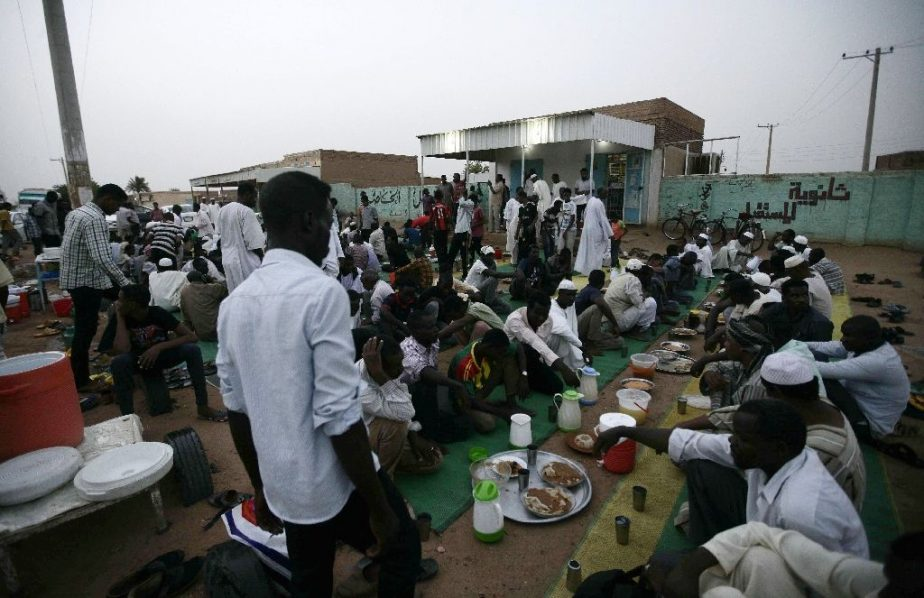 ramadan in sudan Sudan's foreign minister had on saturday issued a statement saying the tv series titled 'abu omar al-masry' insinuated that egyptian militants can find refuge in sudan.