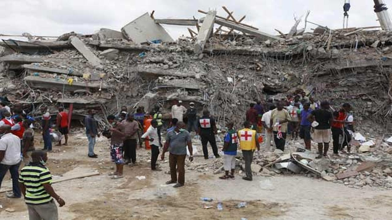 Synagogue Church building collapse: Court fixes May 10 for defence