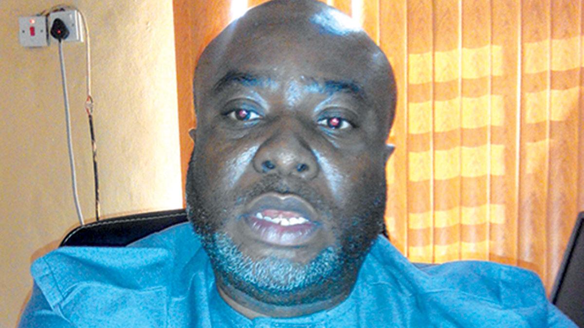 Mr. Chiwuike Uba