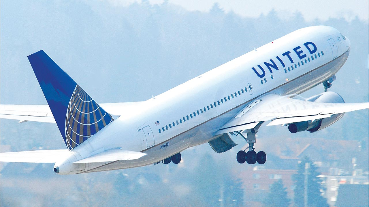 United Airlines to quit flying into Nigeria over low patronage, stuck funds