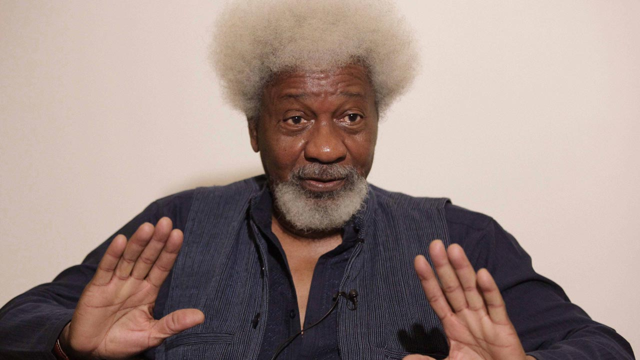 Soyinka backs Obasanjo on Boko Haram's comment