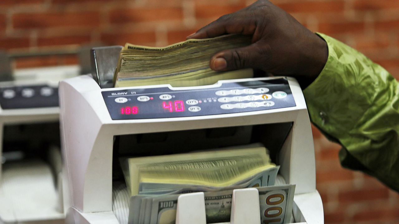 Nigerian foreign exchange operators will operate under new regulations from June 20, 2016. PHOTO: REUTERS/AFOLABI SOTUNDE