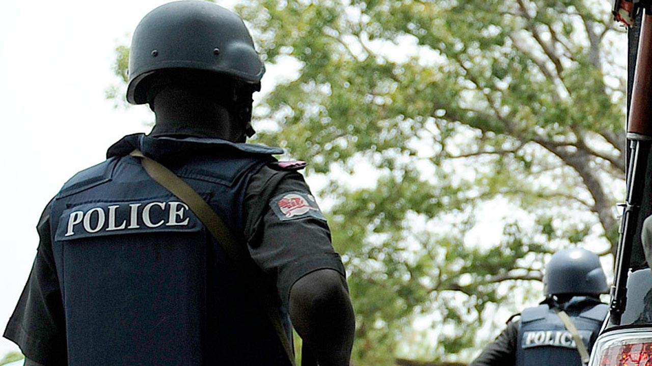 Police in Niger arrest soldier for allegedly stabbing man to death