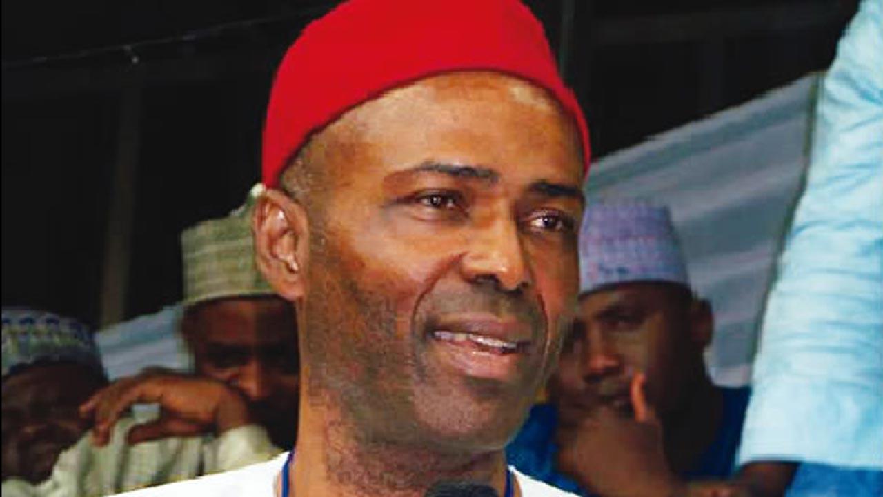 Dr. Ogbonaya Onu