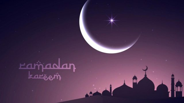 Enjoy Your Ramadan With Heavenly Sounds