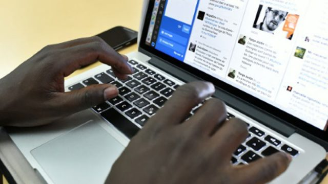 NOA cautions youths against false information on social media