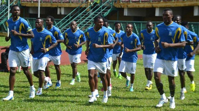 Delta Force, Warri Wolves crash out of FA Cup | The Guardian